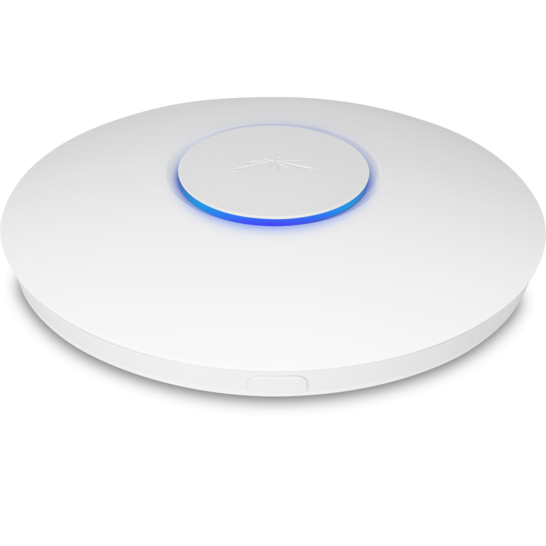 unifi uap pro top angle with shadow reflection x x